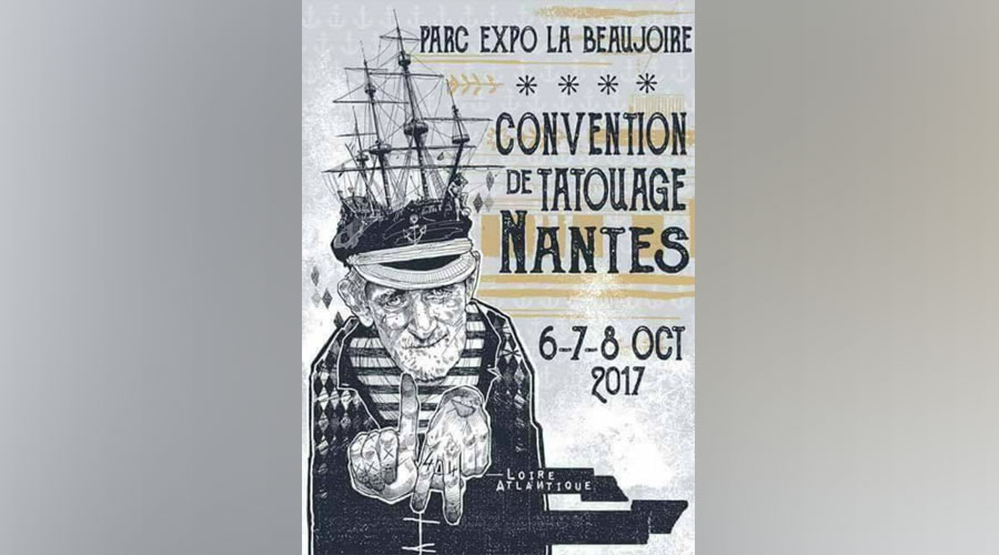 hotel nantes convention tatouage