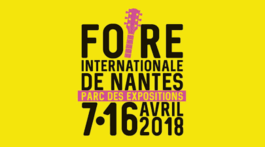 hotel nantes foire internationale parc expo