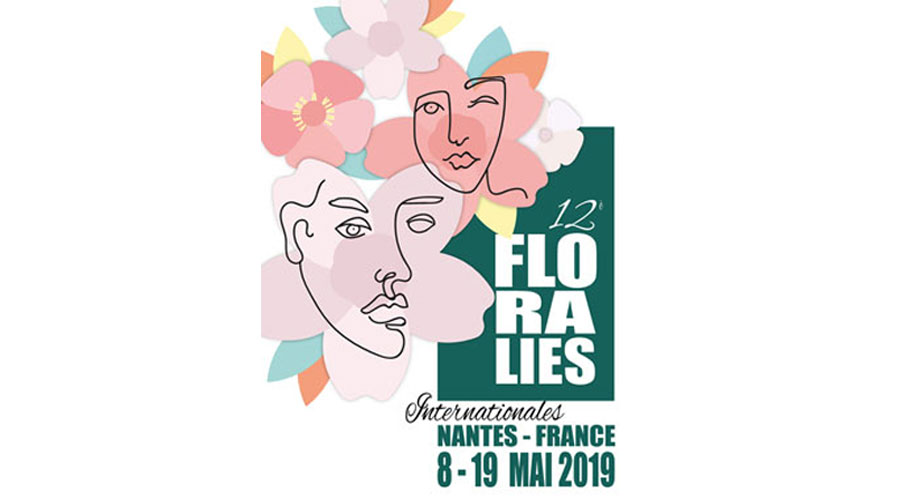 hotel restaurant nantes festival floralies internationales